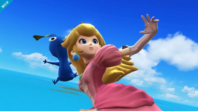 Peach_Smash_Bros_Wii_U