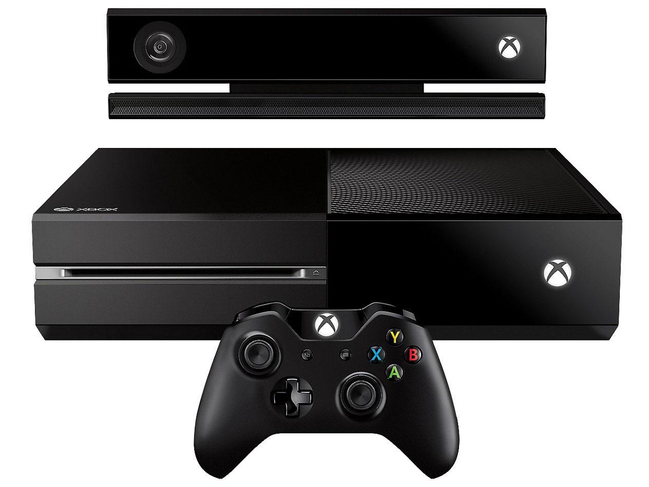 Kinect Xbox One conjunto